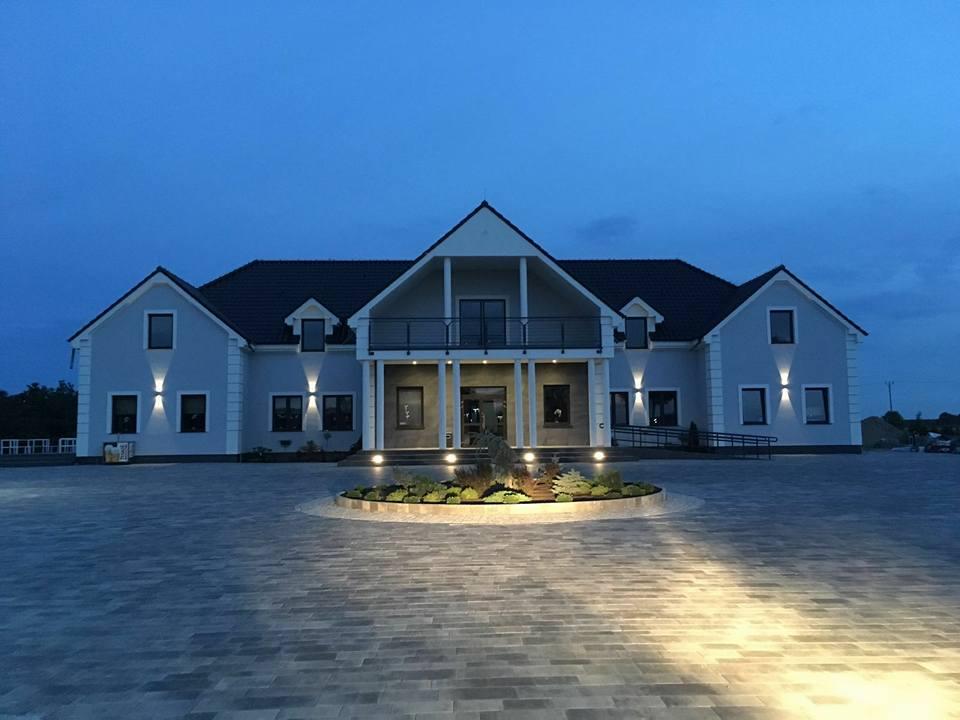 Villa Con Amore budynek